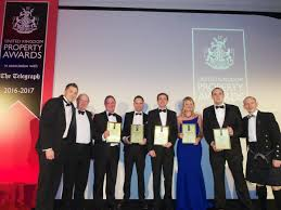 Russell Baldwin & Bright celebrate award success | Hereford Times