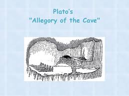 an analysis and interpretation of plato s allegory of the cave 12