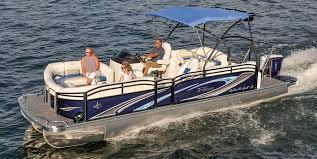 2017 jc tritoon marine sunlounger 25tt sport pontoon boat running