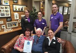 Leamington care home team '˜thrilled' to be among most recommended |  Kenilworth Weekly News