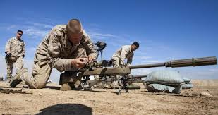 Marines Scout Sniper Requirements Basic Marine Scout Sniper Shooting Tips For The M40a5 Rifle
