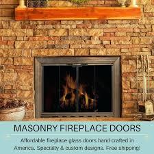 wood burning fireplace door brilliant nifty wood burning fireplace glass doors about remodel perfect regarding wood