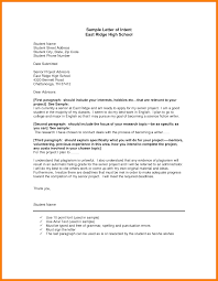 6 Example Of Business Letter For Students Quote Templates