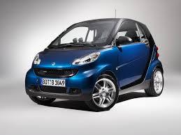 Smart Car Design Studio 2008 Brabus Smart Fortwo Front And Side Studio 1024x768