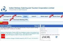 Current Reservation After Chart Preparation Online Change Passengers Name In Booked Irctc Ticket Dont Cancel