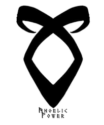 Image result for runes from the mortal instruments