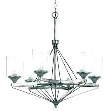 replacement glass shade shades for ceiling lights chandelier replacements f