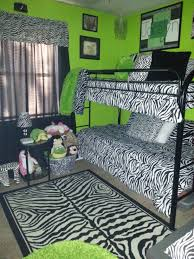 Lime Green Bedroom Curtains Zebra Print And Lime Green Bedroom Kids Room Pinterest