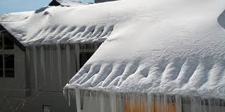 roof wires melt ice is zig zag roof heat tape cable to prevent ice dam formations for