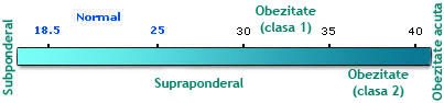 Indicele masei corporale