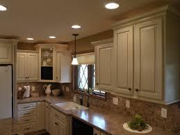 Maple Finish Kitchen Cabinets Kraftmaid Maple Marquette Biscotti Kitchen Cabinets With