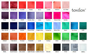 Unnatural Hair Color Chart Unnatural Hair Color Chart Find Your Perfect Hair Style