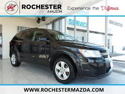 2011 Dodge Journey Mainstreet NW Rochester MN 6683857