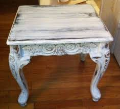 shabby chic coffee table shabby chic