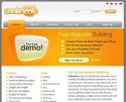 online free website creation 10 free ministry website creation tools churchmag