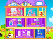 decorate your house play the girl game online