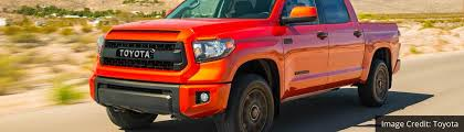 best upgrades for toyota tundra