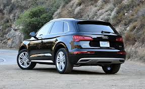 2018 audi q5. unique 2018 the audi q5 is wonderfully refined but can play rough if you want sounds  like a winning combination for 2018 audi q5