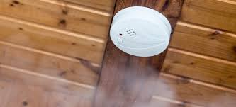 smoke detector wiring 101 doityourself com Smoke Detector Electrical Wiring at Smoke Detector Wiring Harness