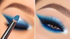 new amazing eye makeup tutorials