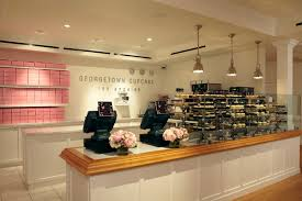 9 Georgetown Cupcakes Shop Photo Georgetown Dc Cupcakes Store