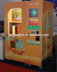 Orange Juice Vending Machine Australia Magnificent Automatic Fresh Orange Juice Vending Machine Buy Fresh Orange