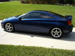 2002 Toyota Celica GT - Sportbikes.net