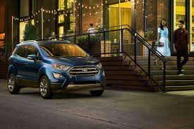 2018 ford hd. plain 2018 2018 ford ecosport in night hd wallpaper throughout ford