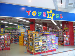 Toys 'R' Us Launches a Half-Price Pre-Christmas Sale - Finance.co ...