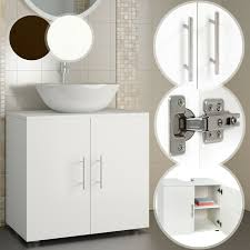 Waschbeckenunterschrank Waschtischunterschänke Baumarkt Angebote