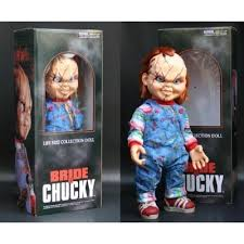 life size chucky doll chucky games childs play bride of chucky 1 1 scale real life