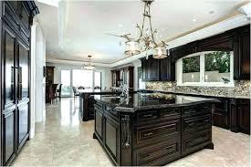 dark cabinets light granite dark cabinets with light granite kitchen dark cabinets light granite granite with