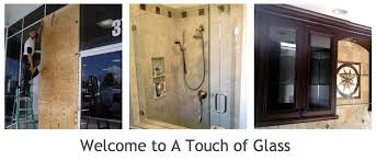 with 20 years of experience in the glass field we can meet all our residential and commercial glass needs we specialize in custom showers new windows and