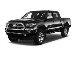 New 2018 Toyota Tacoma TRD Sport - Carson CA - Carson Toyota