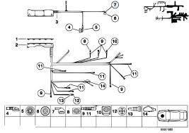 bmw e30 wiring harness m20 diagram original parts for roadster m20 wiring harness bmw e30 wiring harness m20 diagram original parts for roadster engine electrical system plug terminal wiring