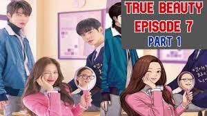 True Beauty (2020) Ep.7 Part 1
