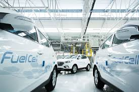 2018 hyundai fuel cell. contemporary hyundai hyundai to increase fuel cell car sales 15times in 2018u2026to 3600 cars for 2018 hyundai fuel cell