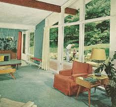 decorating with vintage furniture. vintage home decorating 1960s with furniture