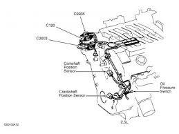 2000 mercury mystique crank sensor engine performance problem 1 reply