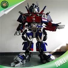 100 handmade transformers diy homemade optimus prime armor costume kid costume