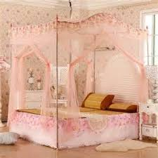 arched canopy bedding covers and ideas - Bing images | Canopy Bed ...