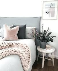 rose gold and grey gray and rose gold bedroom best rose gold and grey bedroom ideas