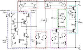 electrical schematic symbols study com electrical schematic software at Electronic Circuit Schematic Diagrams