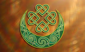 Celtic Knot Symbols And Meanings Chart Celtic Knots And Celtic Knot Meanings On Whats Your Sign Com
