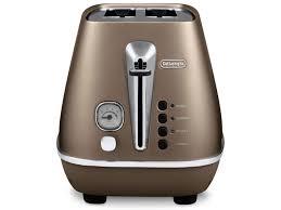 Colourful Kitchen Appliances Distinta Cti 2003bz Toaster Delonghi Uk