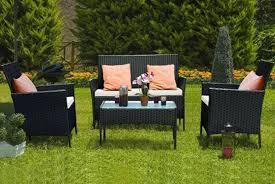 conservatory wicker garden furniture