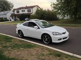 acura rsx 2006 white. 2006 acura rsx base coupe 2door 20l us 775000 rsx white