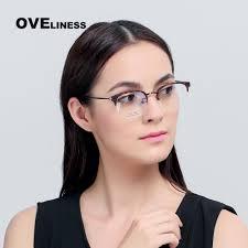 2018 2017 fashion new women eyeglasses frames classic optical prescription tr90 frame women eye glasses trendy lunettes vintage frame from duweiha