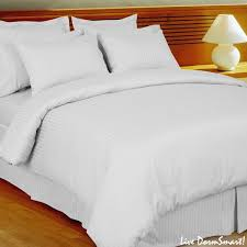 white twin bed sheet sets
