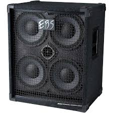 4x10 Guitar Cabinet Ebs Neo 4x10 Guitar Cabinet Ebay